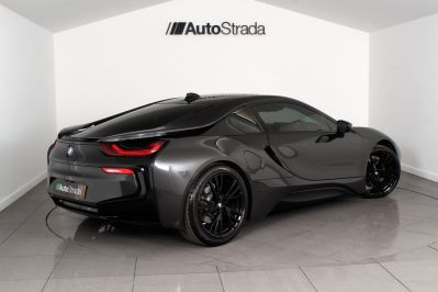 BMW I8 1.5 COUPE - 3217 - 10