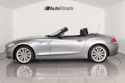 BMW Z SERIES Z4 SDRIVE23I ROADSTER - 3311 - 6