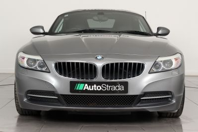 BMW Z SERIES Z4 SDRIVE23I ROADSTER - 3311 - 26