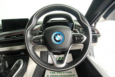 BMW I8 1.5 COUPE - 3217 - 46