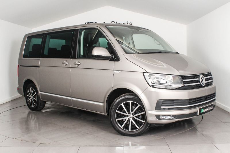Used VOLKSWAGEN CARAVELLE 2.0 in Somerset for sale