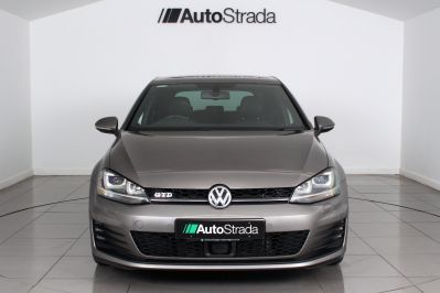 VOLKSWAGEN GOLF 2.0 GTD DSG 5 DOOR - 3303 - 9