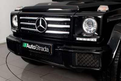 MERCEDES-BENZ G350 CDI 3.0D NIGHT EDITION  - 3367 - 85