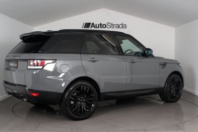 LAND ROVER RANGE ROVER SPORT SDV6 HSE DYNAMIC SUV - 3039 - 8