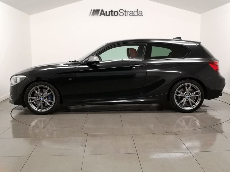 Used BMW 1 SERIES in Somerset for sale