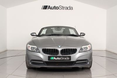 BMW Z SERIES Z4 SDRIVE23I ROADSTER - 3311 - 9