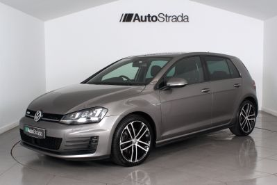 VOLKSWAGEN GOLF 2.0 GTD DSG 5 DOOR - 3303 - 11