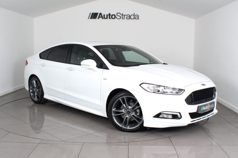 Used FORD MONDEO in Somerset for sale