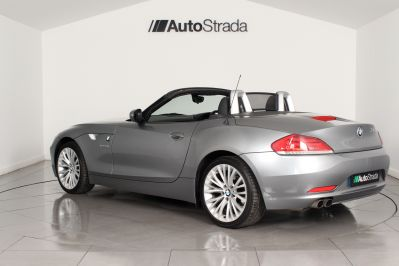 BMW Z SERIES Z4 SDRIVE23I ROADSTER - 3311 - 15