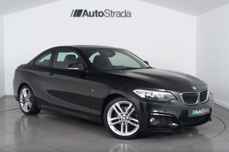 Used BMW 2 SERIES in Somerset for sale