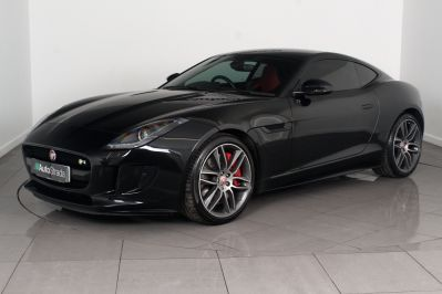 JAGUAR F-TYPE R 5.0 COUPE - 3144 - 21