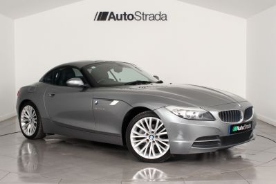 BMW Z SERIES Z4 SDRIVE23I ROADSTER - 3311 - 21