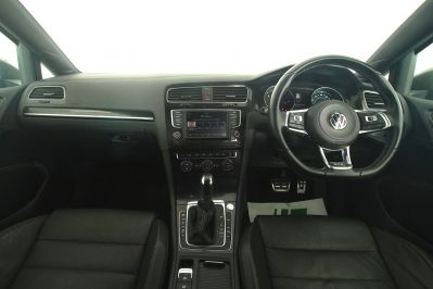 VOLKSWAGEN GOLF 2.0 GTD DSG 5 DOOR - 3303 - 53