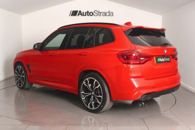 BMW X3 M COMPETITION - 3760 - 14