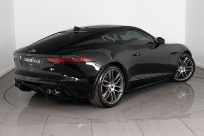 JAGUAR F-TYPE R 5.0 COUPE - 3144 - 26