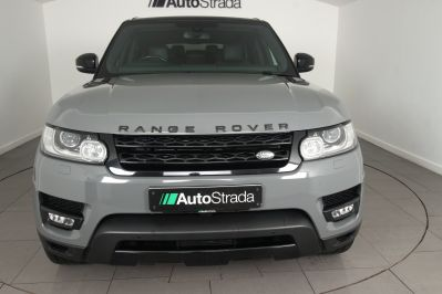 LAND ROVER RANGE ROVER SPORT SDV6 HSE DYNAMIC SUV - 3039 - 73