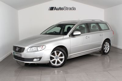 VOLVO V70 D4 SE LUX ESTATE - 3206 - 5