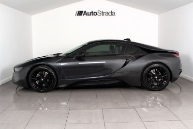 BMW I8 1.5 COUPE - 3217 - 8