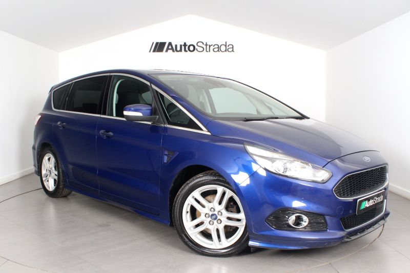 Used FORD S-MAX in Somerset for sale