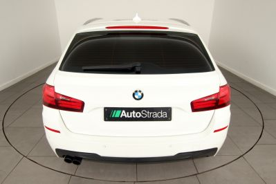 BMW 5 SERIES 520D 2.0 M SPORT TOURING - 3396 - 25