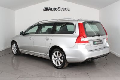 VOLVO V70 D4 SE LUX ESTATE - 3206 - 18