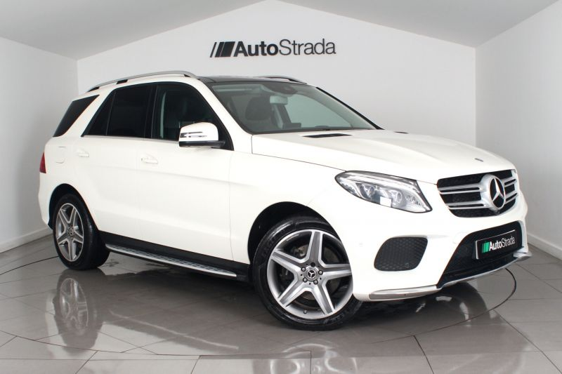 Used MERCEDES-BENZ GLE250D  in Somerset for sale