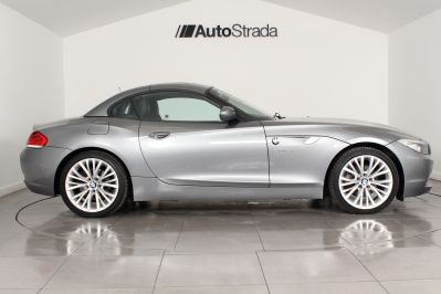 BMW Z SERIES Z4 SDRIVE23I ROADSTER - 3311 - 20