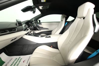 BMW I8 1.5 COUPE - 3217 - 36