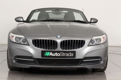 BMW Z SERIES Z4 SDRIVE23I ROADSTER - 3311 - 10