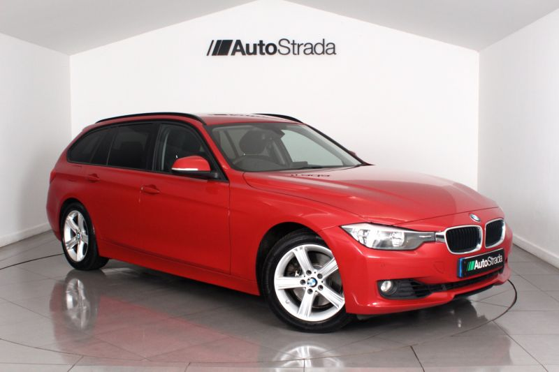 Used BMW 3 SERIES in Somerset for sale