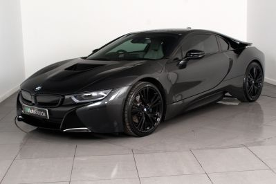 BMW I8 1.5 COUPE - 3217 - 21