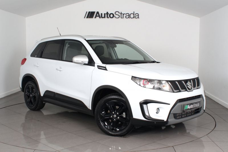 Used SUZUKI VITARA in Somerset for sale