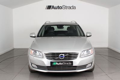 VOLVO V70 D4 SE LUX ESTATE - 3206 - 10