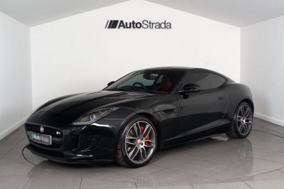 JAGUAR F-TYPE R 5.0 COUPE - 3144 - 14