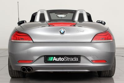 BMW Z SERIES Z4 SDRIVE23I ROADSTER - 3311 - 14