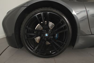 BMW I8 1.5 COUPE - 3217 - 90