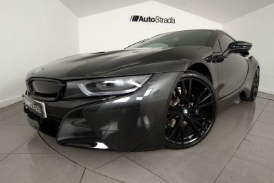 BMW I8 1.5 COUPE - 3217 - 29