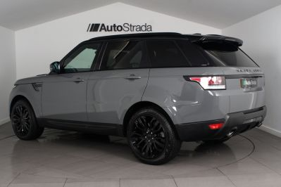 LAND ROVER RANGE ROVER SPORT SDV6 HSE DYNAMIC SUV - 3039 - 9