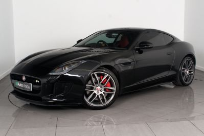JAGUAR F-TYPE R 5.0 COUPE - 3144 - 27