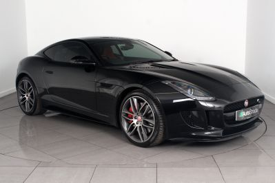 JAGUAR F-TYPE R 5.0 COUPE - 3144 - 19