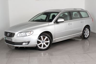 VOLVO V70 D4 SE LUX ESTATE - 3206 - 25