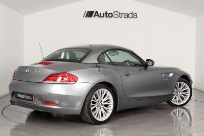 BMW Z SERIES Z4 SDRIVE23I ROADSTER - 3311 - 23