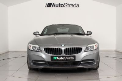 BMW Z SERIES Z4 SDRIVE23I ROADSTER - 3311 - 25