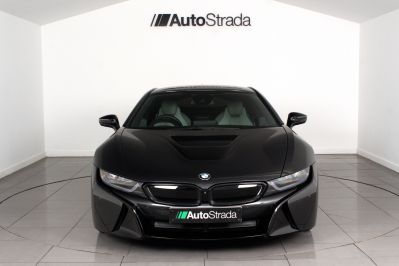 BMW I8 1.5 COUPE - 3217 - 9