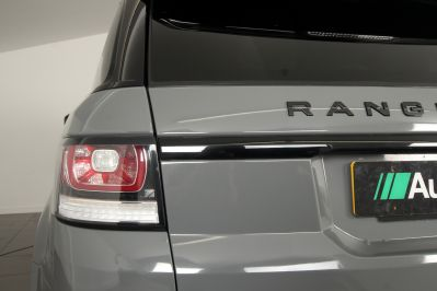 LAND ROVER RANGE ROVER SPORT SDV6 HSE DYNAMIC SUV - 3039 - 86