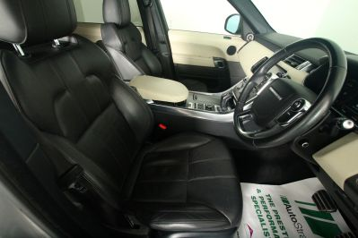 LAND ROVER RANGE ROVER SPORT SDV6 HSE DYNAMIC SUV - 3039 - 35