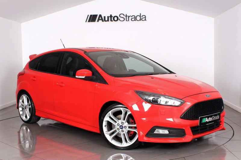 Used FORD FOCUS in Somerset for sale