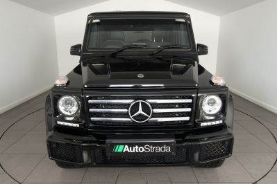 MERCEDES-BENZ G350 CDI 3.0D NIGHT EDITION  - 3367 - 28