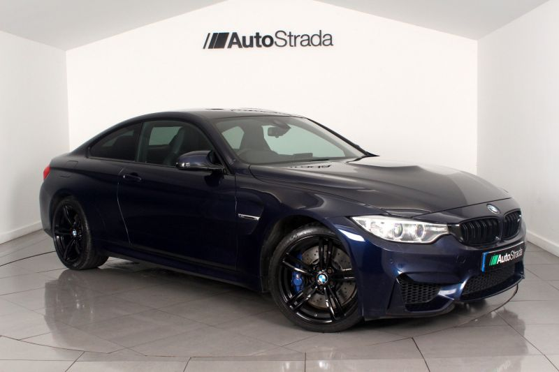 Used BMW M4 in Somerset for sale