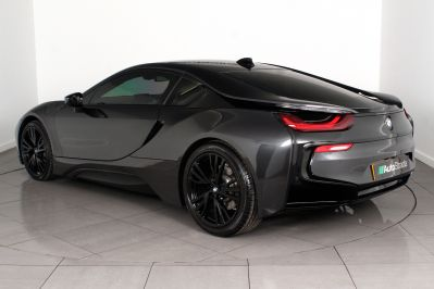 BMW I8 1.5 COUPE - 3217 - 24